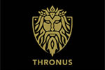 Logo do agente THRONUS - ARI PESTANA - AMI 18396